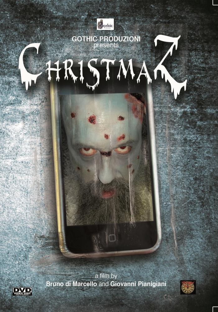 CHRISTMAZ (DVD)