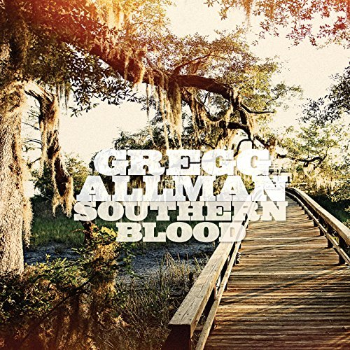 GREGG ALLMAN - SOUTHERN BLOOD (DELUXE EDITION) (CD)