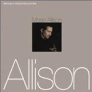 MOSE ALLISON (CD)