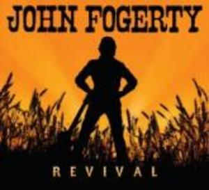 JOHN FOGERTY - REVIVAL (CD)