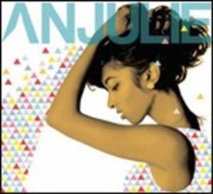 ANJULIE (CD)