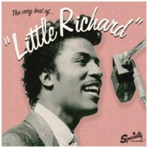LITTLE RICHARD - THE VERY BEST OF (CD)