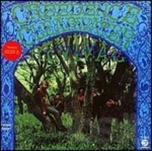 CREEDENCE CLEARWATER REVIVAL -RMX (CD)