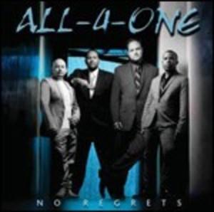 NO REGRETS (CD)