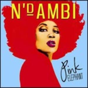 PINK ELEPHANT BN'DAMBI (CD)