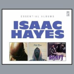 ISAAC HAYES - ESSENTIAL ALBUMS - 4CD (CD)
