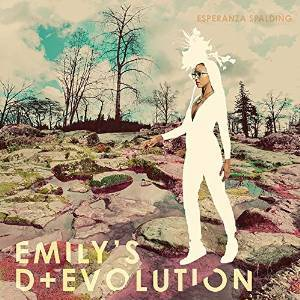 ESPERANZA SPALDING - EMILYS D+EVOLUTION (CD)