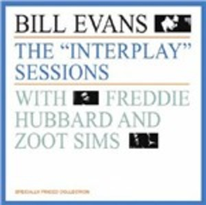 THE INTERPLAY SESSIONS (CD)
