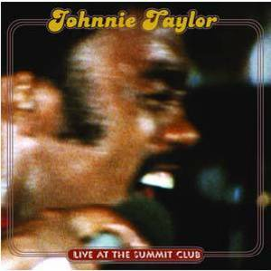 LIVE AT THE SUMMIT CLUB (CD)