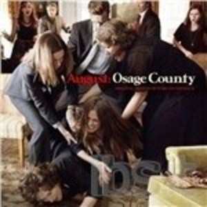 AUGUST. OSAGE COUNTY (CD)