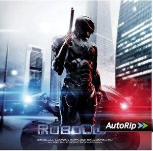 ROBOCOP 2014 (CD)