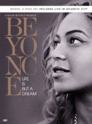 BEYONCE' - LIFE IS BUT A DREAM (2 DVD) (DVD)