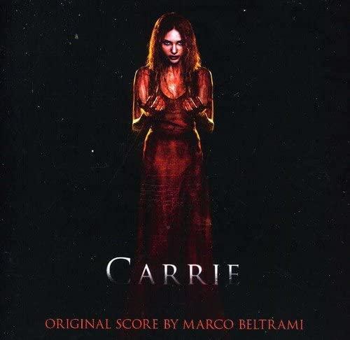 CARRIE (CD)