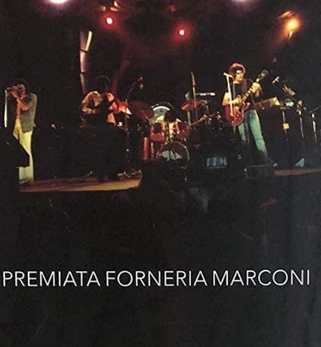 PREMIATA FORNERIA MARCONI -3CD (CD)