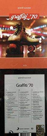 GRAFFITI '70 -3CD (CD)