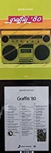 GRAFFITI '80 -3CD (CD)