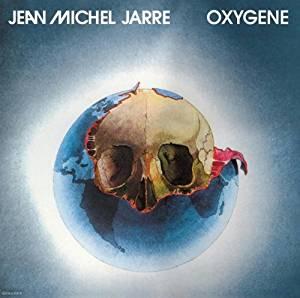 JEAN-MICHEL JARRE - OXYGENE (CD)