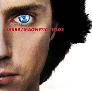 JEAN-MICHEL JARRE - LES CHANTS MAGNETIQUES / MAGNETIC FIELDS (CD