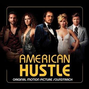 AMERICAN HUSTLE (CD)