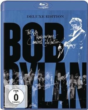 BOB DYLAN - 30TH ANNIVERSARY CONCERT CELEBRATION-2DVD