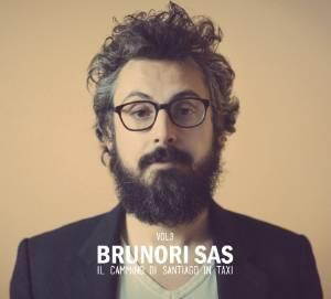 BRUNORI SAS - IL CAMMINO DI SANTIAGO IN TAXI 3 (CD)