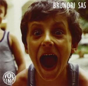 BRUNORI SAS - VOL. 1 IMPORT (CD)