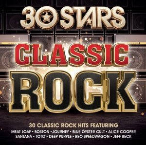 30 STARS ROCK -2CD (CD)