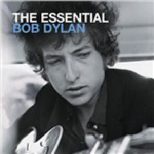 BOB DYLAN - THE ESSENTIAL -2CD (CD)