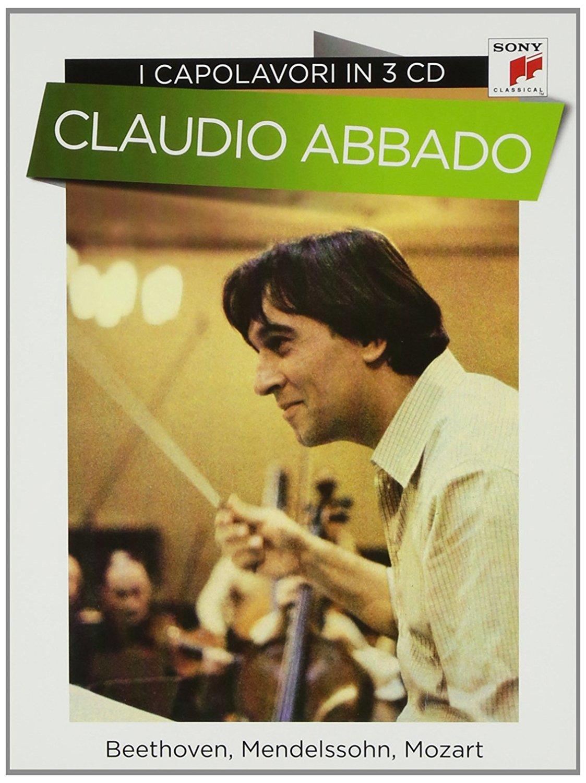 ABBADO: I CAPOLAVORI -3CD (CD)