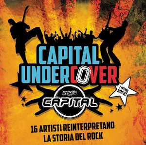 CAPITAL UNDERCOVER (CD)