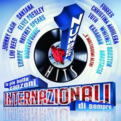 I NUMERI 1 - LE PIU BELLE CANZONI ITALIANE DI SEMPRE (CD)