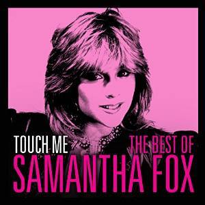 SAMANTHA FOX - TOUCH ME - THE VERY BEST OF (CD)