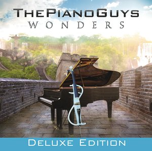 PIANOGUYS - WONDERS -2CD (DLX) (CD)