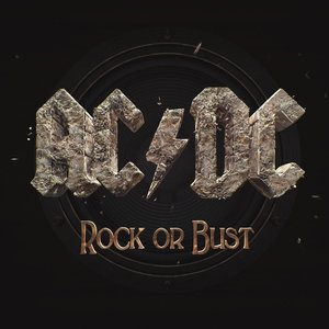 AC/DC - ROCK OR BUST -VINILE LP + CD (LP)