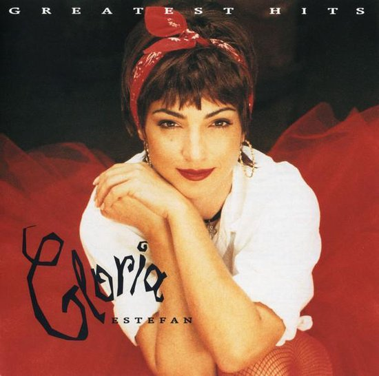GLORIA ESTEFAN - GREATEST HITS (CD)