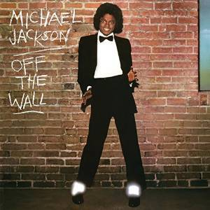MICHAEL JACKSON - OFF THE WALL -RMX (CD)