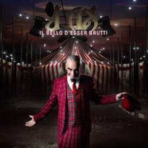 J-AX - IL BELLO D'ESSER BRUTTI (CD)
