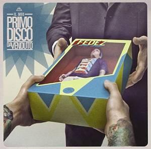 FEDEZ - IL PRIMO (CD)