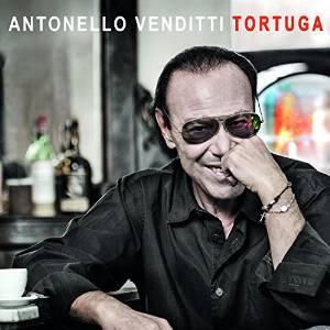 ANTONELLO VENDITTI - TORTUGA (CD)