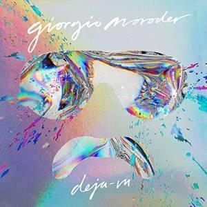 GIORGIO MORODER - DEJA-VU (CD)
