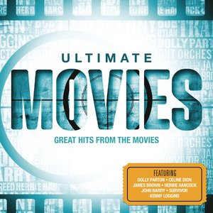 ULTIMATE MOVIES (4CD) (CD)