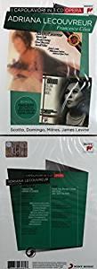 ADRIANA LECOUVREUR - CILEA 3 (CD)