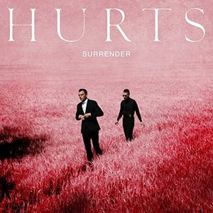 HURTS - SURRENDER (CD)