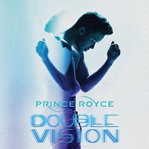 PRINCE ROYCE - DOUBLE VISION (CD)