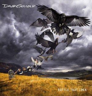 DAVID GILMOUR - RATTLE THAT LOCK (CD+DVD) (CD)