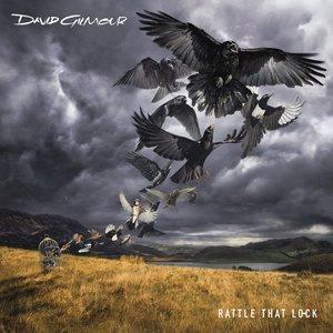DAVID GILMOUR - RATTLE THAT LOCK (CD+BLURAY) (CD)