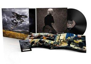 DAVID GILMOUR - RATTLE THAT LOCK (LP)