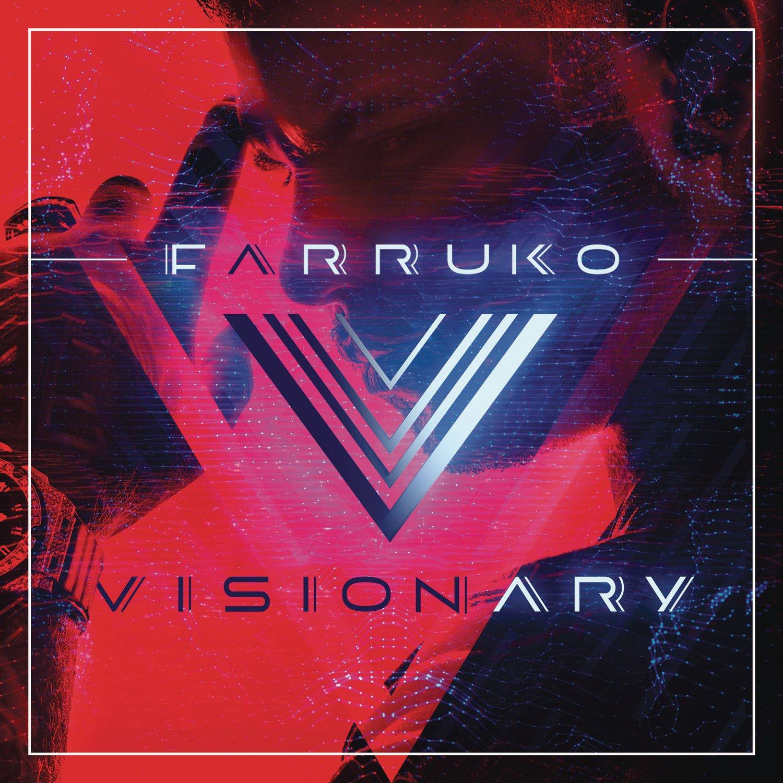 FARRUKO - VISIONARY (CD)