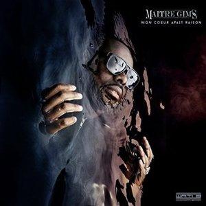 MAITRE GIMS - MON COEUR AVAIT RAISON -2CD (CD)