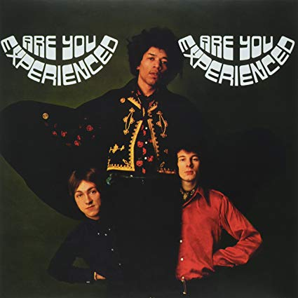 JIMI HENDRIX EXPERIENCE (THE) - ARE YOU EXPERIENCED (2 LP) (LP)